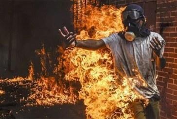 Mali: un homme s'est brûlé vif à suite à l'interpellation de son fils par la gendarmerie