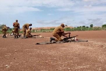 Burkina Faso: 2 militaires tués et 5 blessés dans des attaques contre les détachements de Baraboulé et Nassoumbou (Sahel)