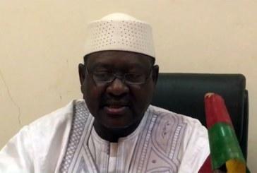 Djibo : «Ces policiers-là étaient à la base de plusieurs problèmes dans la ville» selon le Maire de la ville