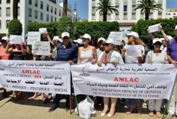 Au Maroc, une journaliste arrêtée pour «avortement illégal»