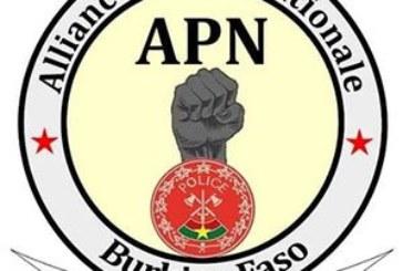 Situation nationale: L'Alliance de la police nationale convoque tous les délégués régionaux, provinciaux et points focaux