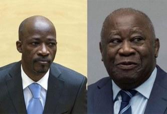 Côte d'Ivoire – La procureure de la CPI fait appel de l'acquittement de Gbagbo et Blé Goudé