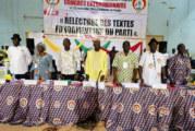 Congrès extraordinaire du CDP: les membres statutaires convoqués