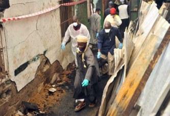 Liberia: Un incendie tue 26 élèves et deux enseignants dans une école coranique