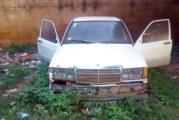 Burkina Faso: Le corps d'une personne découvert dans une voiture abandonnée à Ouagadougou