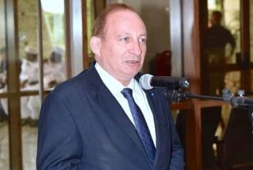 Diplomatie : Luc Hallade pour renforcer l'axe Ouagadougou-Paris