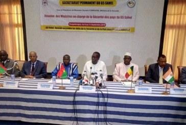 Le G5 Sahel appelle à impliquer davantage les forces paramilitaires dans la lutte contre le terrorisme