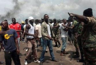 Côte d'Ivoire: Les Gnambros défient les policiers et se réinstallent dans les gares