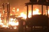 Abidjan/Incendie d'une habitation à la Riviera-Bonoumin : Les pompiers débarquent près d'une heure après…