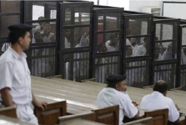 Égypte : Condamnation à vie pour 11 membres des Frères musulmans
