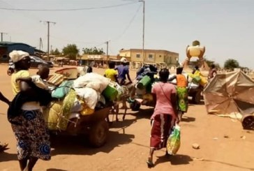 Au moins 20 morts dans une attaque au Burkina Faso