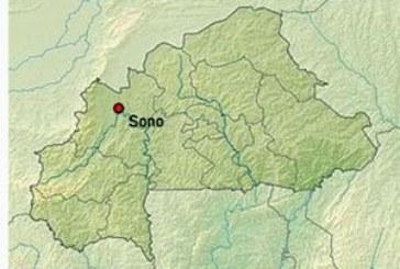 Burkina Faso – Sono (Kossi): un forestier tué dans l'attaque du poste des Eaux et Forêts