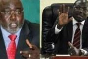 CDP: Le parti encore assigné en référé aux fins de suspension de congres par Mahamadi Kouanda
