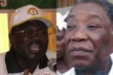 Paul Kéré répond à Léonce Koné: «Un peu d'humilité dans vos rapports humains avec votre camarade Eddie Komboïgone vous fera pas de mal»