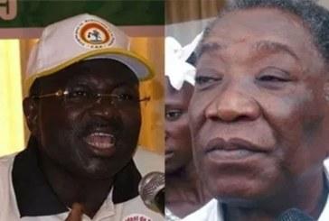 Léonce Koné à Eddie Komboïgo: «Vous n'avez pas le droit de penser que le CDP vous appartient»