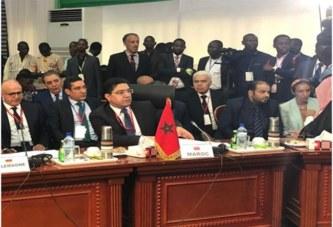 Sommet extraordinaire de la CEDEAO et du G5 sur la sécurité:Les engagements du Royaume du Maroc