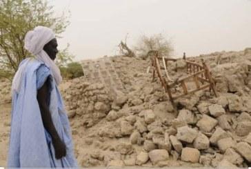 Burkina Faso: une société minière profane un cimetière