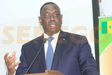 Accidents récurrents au Sénégal : Macky Sall avoue la responsabilité de l'Etat