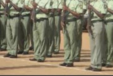 Dédougou : Le commandant de la Police municipale limogé