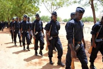 Burkina Faso: Dans la région du Sahel, des forces de police fatiguées et inquiètes