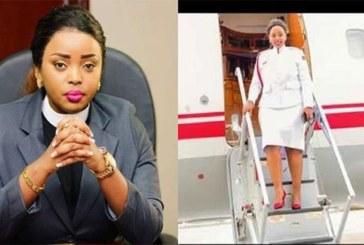 """""""Si Jésus prêchait de nos jours, il utiliserait un jet privé"""", dixit une pasteure kényane"""