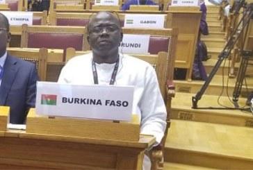 Organisation mondiale du tourisme : la colère de Abdoul Karim Sango en Russie