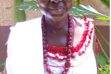 Décès de Madame Bonkoungou née Kiendrebeogo Kuilga Béatrice: Remerciements et faire-part