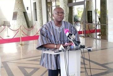 Conseil des ministre:Le projet de loi de budget 2020 adopté
