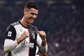 Cristiano Ronaldo : «Pour moi, je suis le numéro 1 de l'histoire du foot»