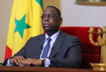 Sénégal – Réduction du train de vie de l'Etat : Macky Sall passe à l'acte !