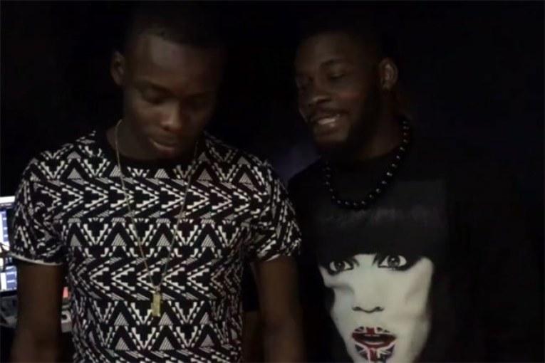 Après le décès d' Arafat DJ, Sidiki Diabaté a peur pour les Ivoiriens