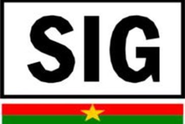 Burkina: Le Service d'information du gouvernement passe sous la tutelle de la Primature