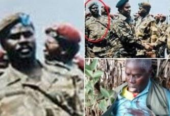 RDC : Le chef de la rébellion rwandaise FDLR tué par l'armée