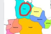 Burkina Faso: 5 militaires tués dans une embuscade à Toeni dans le Sourou