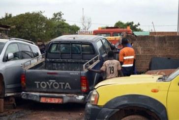 Burkina : L'Etat va à la recherche de ses véhicules ''abandonnés''