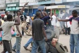 Côte d'Ivoire – Meutre du gendarme à Yopougon Sicogi: Le cerveau des »gnambros» arrêté