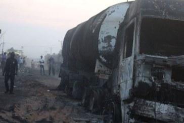 RDC: L'accident d'un bus fait plus d'une vingtaine de morts à Mbanza Ngungu