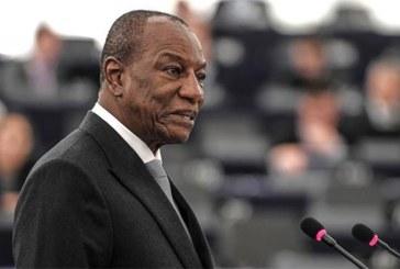 Guinée: l'opposition appelle à manifester contre un 3e mandat d'Alpha Condé