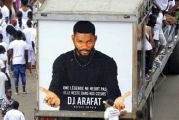 Affaire maison d'Arafat vidée : son oncle dit ses vérités