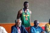 Athlétisme: '' Hugues Fabrice Zango est arrivé prématuré '' DTN Fédération Burkinabè d'Athlétisme