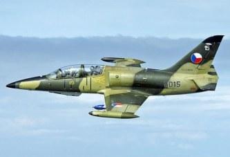 Armée: Le Sénégal commande quatre avions de chasse de type L-39 Albatros
