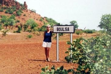 Provinces du Burkina: Signification du nom Namentenga.