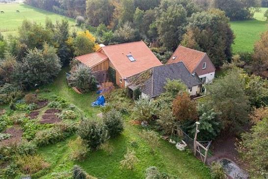 Pays-Bas: Un homme vivait reclus avec six enfants dans une cave