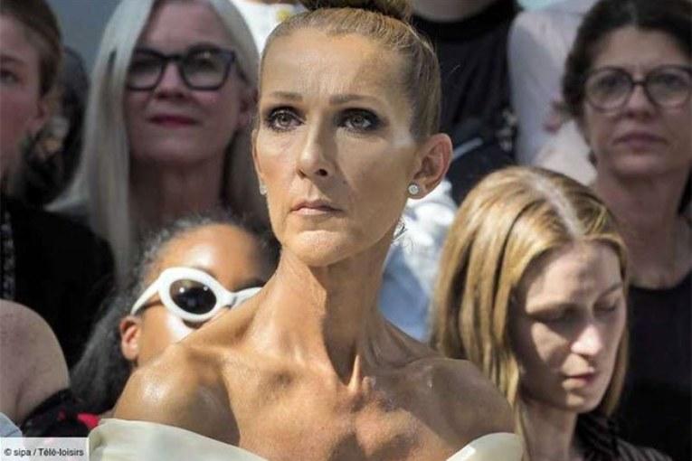 Céline Dion révèle pourquoi elle a tant minci