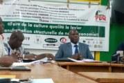 Ministère du Commerce: La qualité sera célébrée à Bobo-Dioulasso