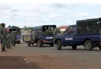 Manifestations en Guinée : officiellement, neuf morts de trop !