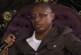 Guinée: Dadis Camara revient sur le massacre du 28 septembre