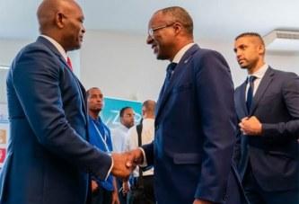 « Le parcours de l'entreprenariat implique le travail acharné, la discipline et le sacrifice », déclare Elumelu aux entrepreneurs cap-verdiens