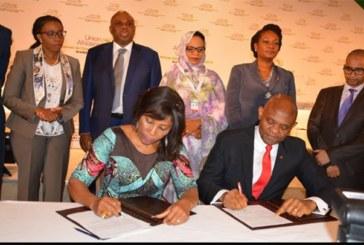 La Fondation Tony Elumelu sélectionne 5 240 entrepreneurs africains parmi plus de 81 000 candidats pour la première phase du Programme d'entrepreneuriat TEF-PNUD