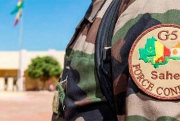 Terrorisme: Quel avenir pour la coalition pour le Sahel?
